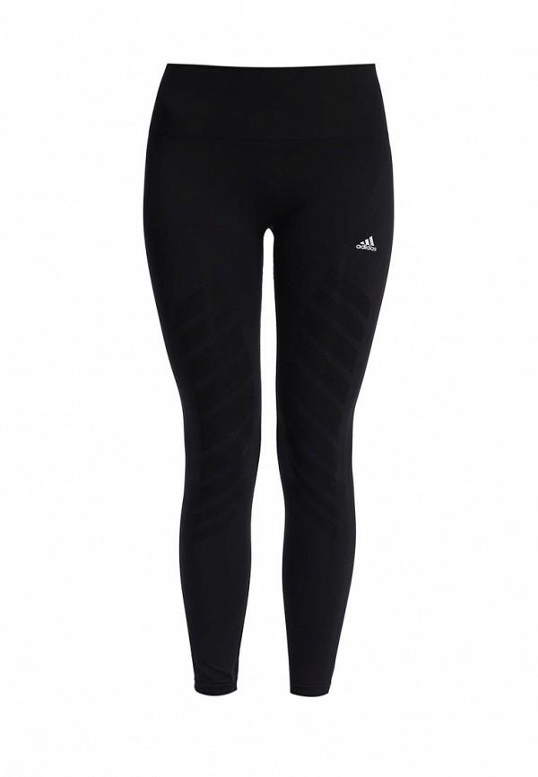 Женские спортивные брюки Adidas Performance (Адидас Перфоманс) D89678: изображение 1