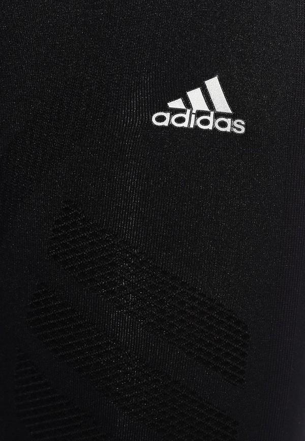 Женские спортивные брюки Adidas Performance (Адидас Перфоманс) D89678: изображение 3