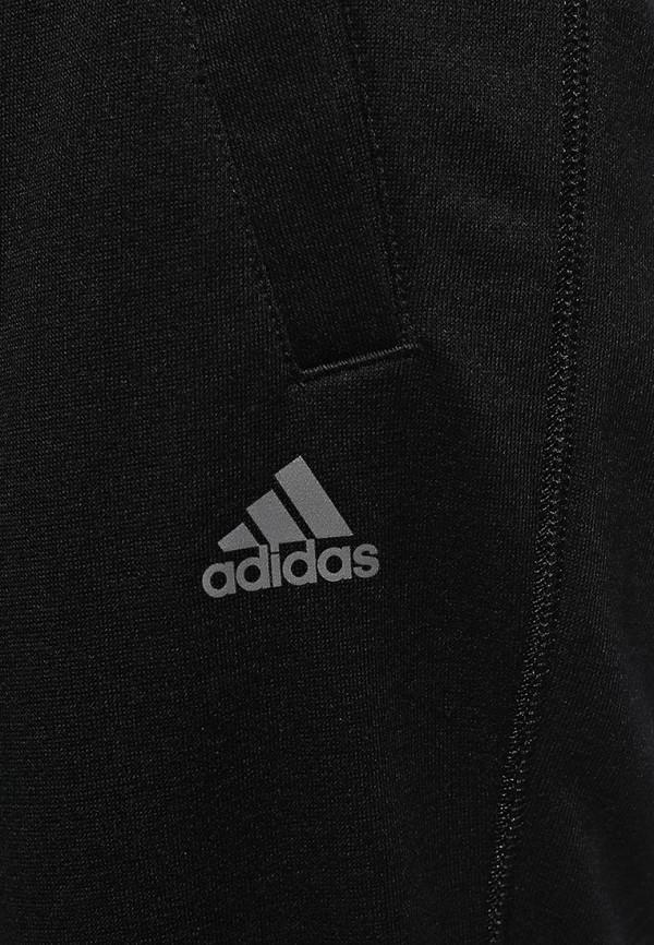 Женские спортивные брюки Adidas Performance (Адидас Перфоманс) F49407: изображение 3