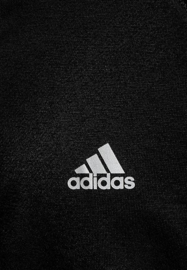 Толстовка Adidas Performance (Адидас Перфоманс) F49409: изображение 3