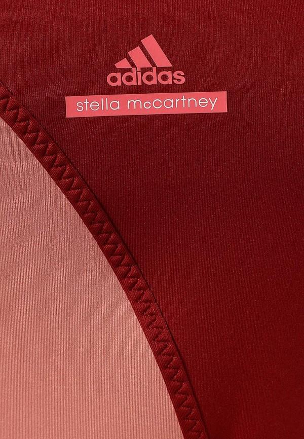 Платье-мини Adidas Performance (Адидас Перфоманс) F96560: изображение 3