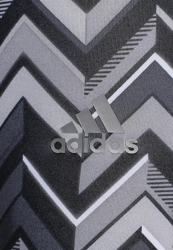 Женские бриджи Adidas Performance (Адидас Перфоманс) F95013: изображение 3