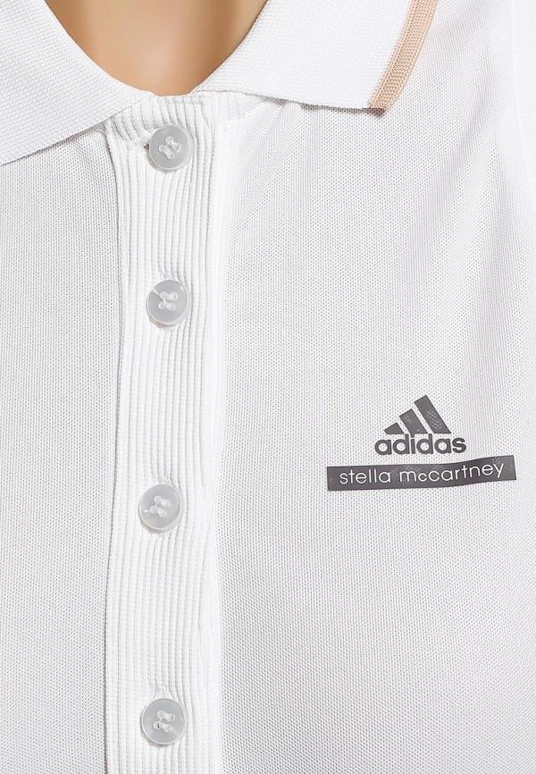 Спортивный топ Adidas Performance (Адидас Перфоманс) F96569: изображение 3