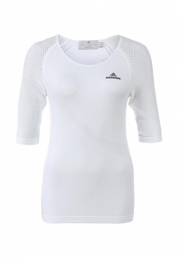 Спортивная футболка Adidas Performance (Адидас Перфоманс) F96572: изображение 1