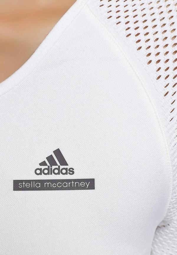 Спортивная футболка Adidas Performance (Адидас Перфоманс) F96572: изображение 3