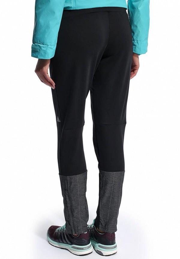 Женские спортивные брюки Adidas Performance (Адидас Перфоманс) G89633: изображение 4