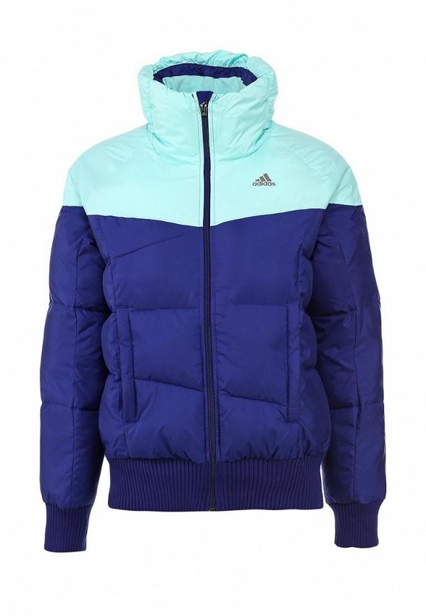 Куртка Adidas Performance (Адидас Перфоманс) M65552: изображение 1