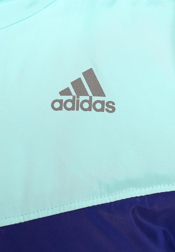 Куртка Adidas Performance (Адидас Перфоманс) M65552: изображение 3