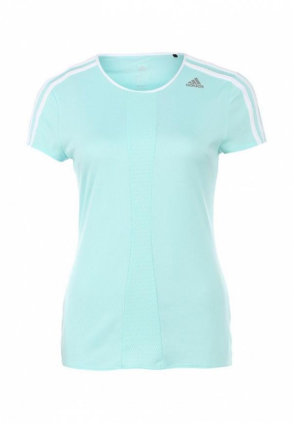 Спортивная футболка Adidas Performance (Адидас Перфоманс) M61893: изображение 1