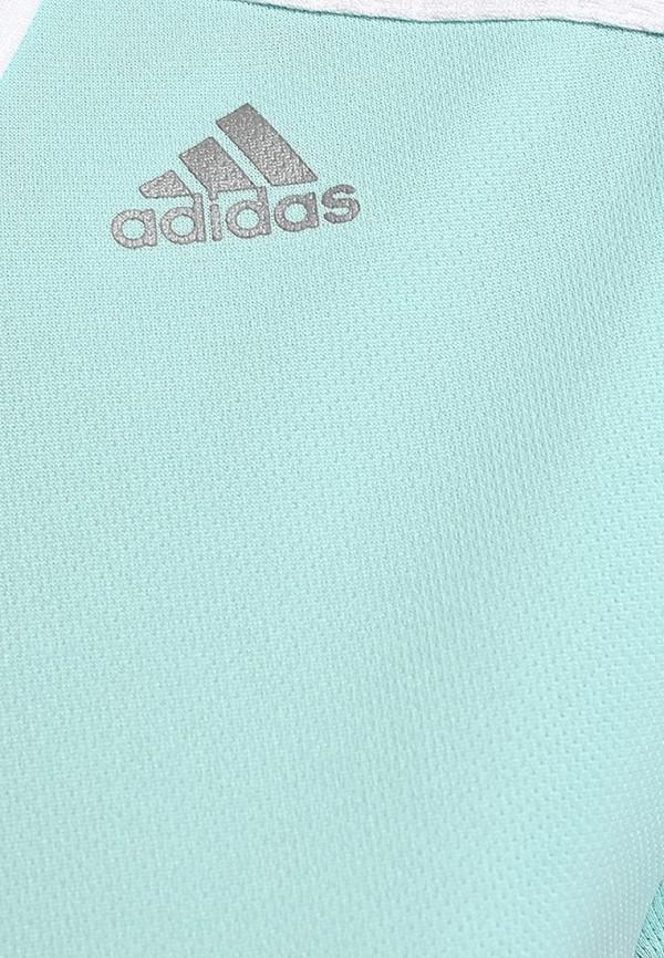Спортивная футболка Adidas Performance (Адидас Перфоманс) M61893: изображение 2