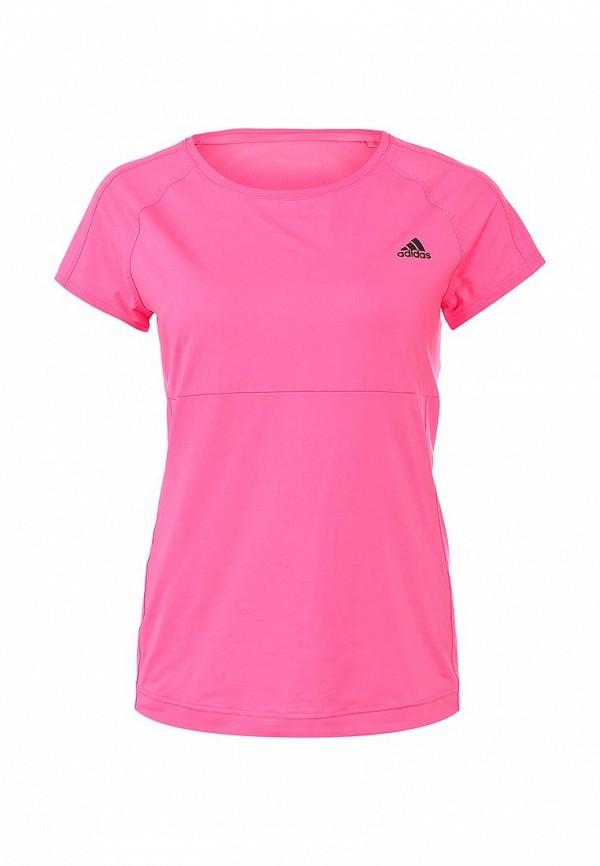 Спортивная футболка Adidas Performance (Адидас Перфоманс) M67084: изображение 1