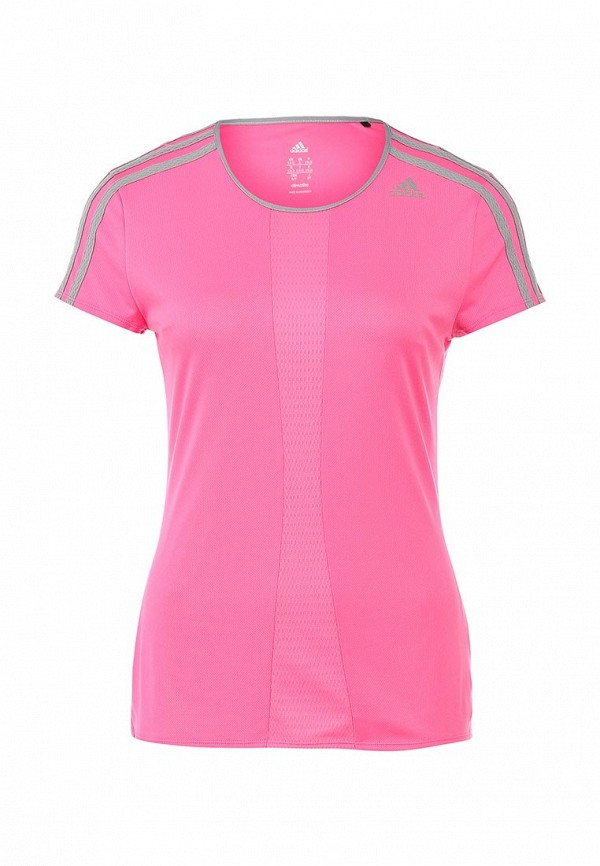 Спортивная футболка Adidas Performance (Адидас Перфоманс) M61898: изображение 1
