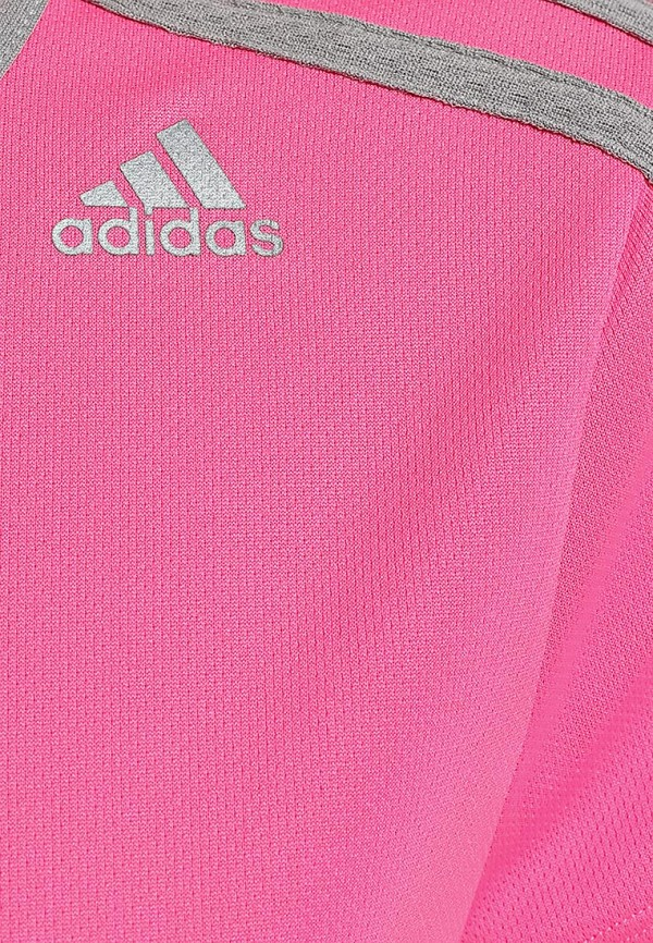 Спортивная футболка Adidas Performance (Адидас Перфоманс) M61898: изображение 3