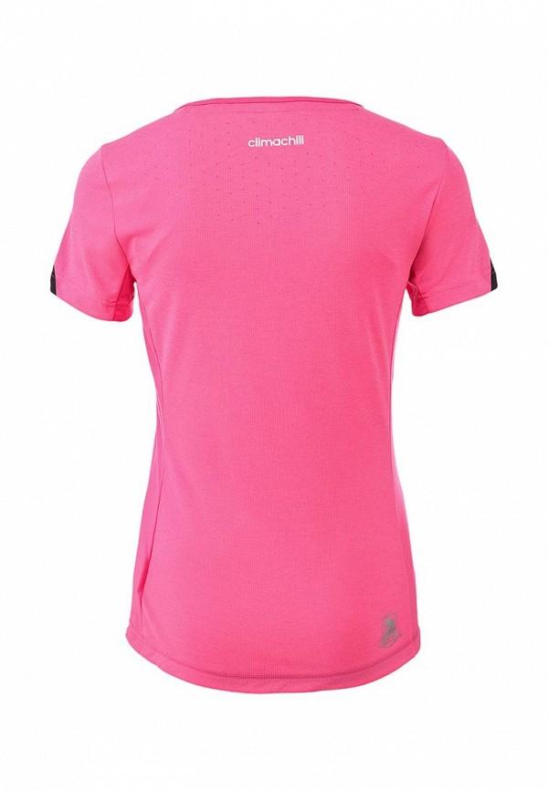 Спортивная футболка Adidas Performance (Адидас Перфоманс) M34368: изображение 2