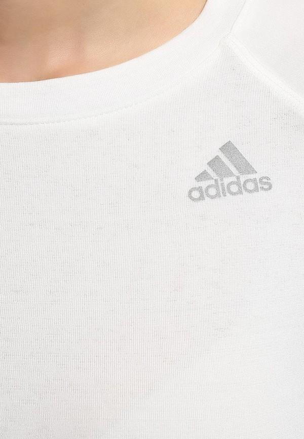 Спортивная футболка Adidas Performance (Адидас Перфоманс) G89634: изображение 2