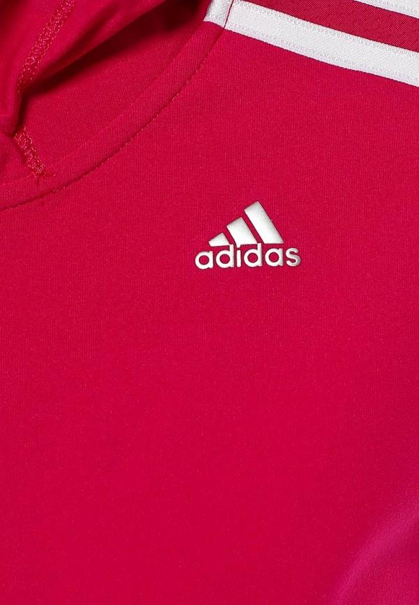 Толстовка Adidas Performance (Адидас Перфоманс) M64145: изображение 3