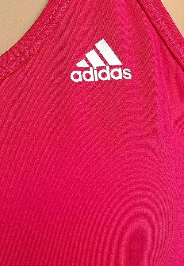 Спортивный топ Adidas Performance (Адидас Перфоманс) M65731: изображение 3