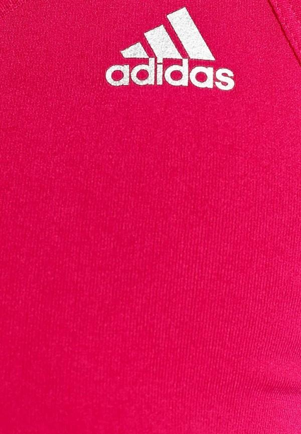 Спортивный топ Adidas Performance (Адидас Перфоманс) M67051: изображение 4