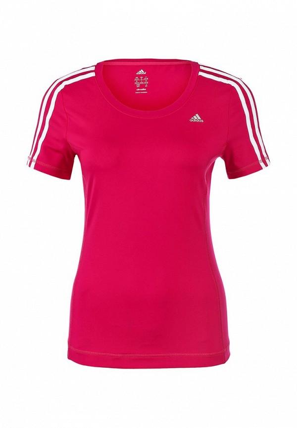 Спортивная футболка Adidas Performance (Адидас Перфоманс) M65762: изображение 1