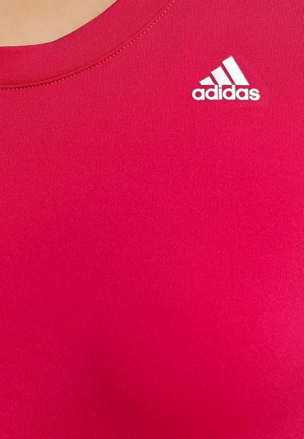 Спортивная футболка Adidas Performance (Адидас Перфоманс) M65762: изображение 2