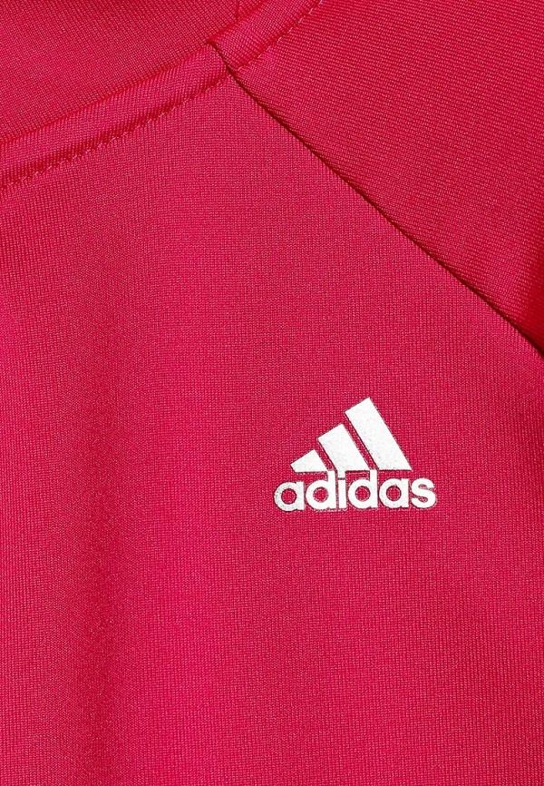 Олимпийка Adidas Performance (Адидас Перфоманс) M65777: изображение 4