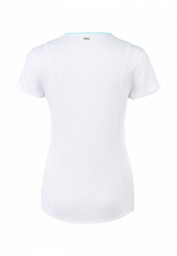 Спортивная футболка Adidas Performance (Адидас Перфоманс) M61897: изображение 2