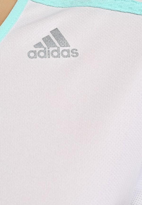 Спортивная футболка Adidas Performance (Адидас Перфоманс) M61897: изображение 3