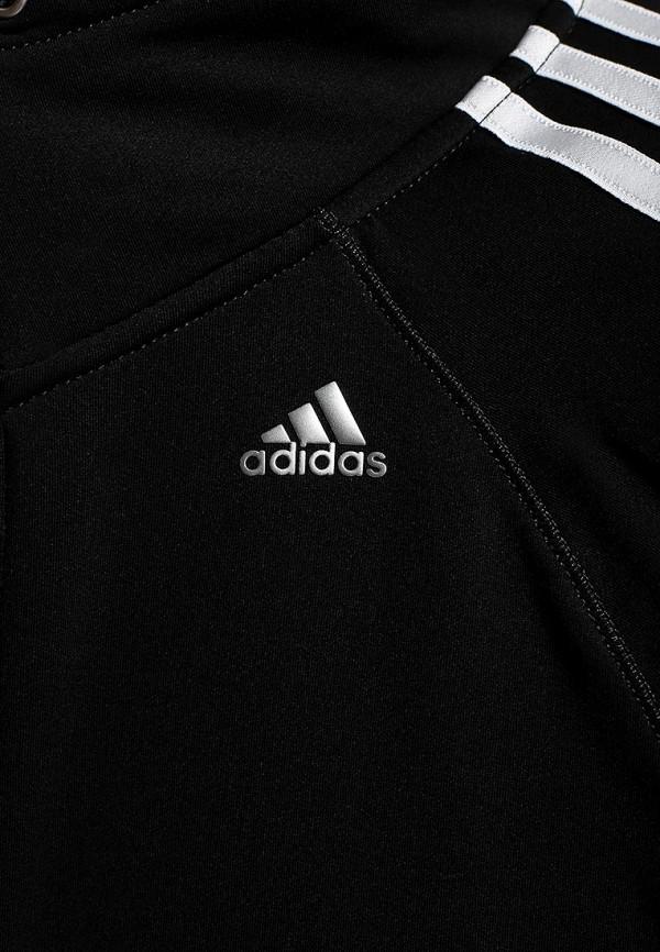 Олимпийка Adidas Performance (Адидас Перфоманс) M64048: изображение 3