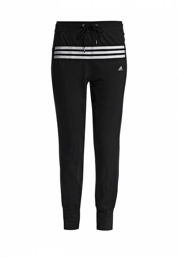 Женские спортивные брюки Adidas Performance (Адидас Перфоманс) M64081: изображение 1