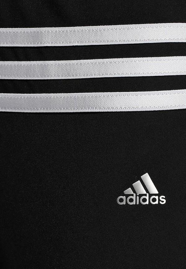 Женские спортивные брюки Adidas Performance (Адидас Перфоманс) M64081: изображение 3