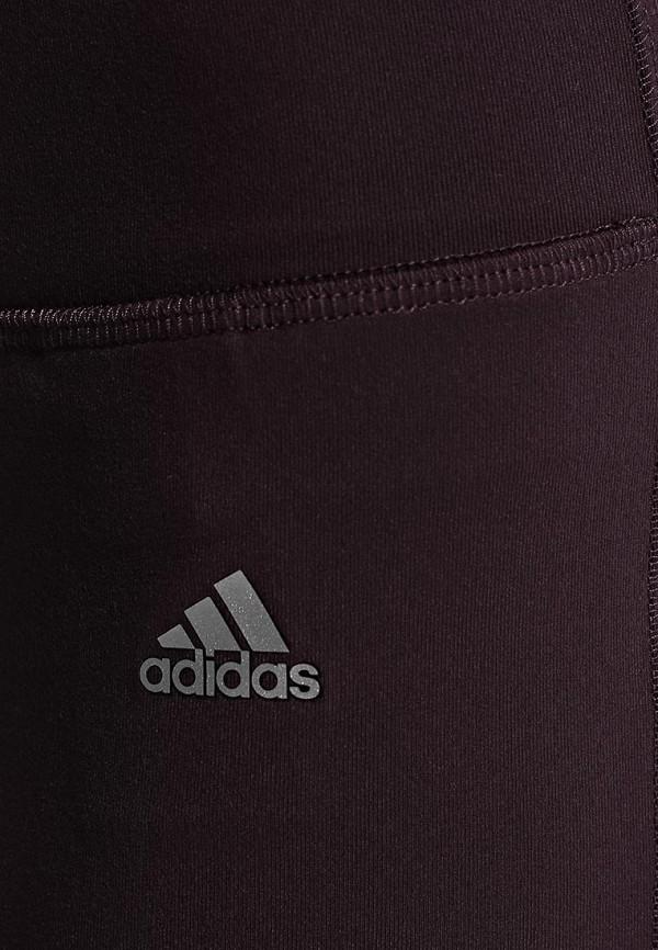 Женские спортивные брюки Adidas Performance (Адидас Перфоманс) M66037: изображение 3