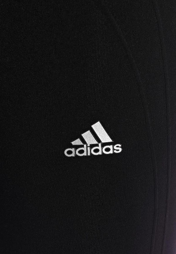 Женские бриджи Adidas Performance (Адидас Перфоманс) M67053: изображение 4