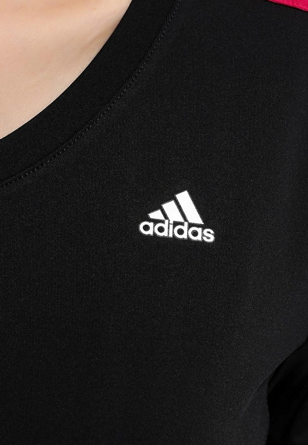 Спортивная футболка Adidas Performance (Адидас Перфоманс) M65764: изображение 2