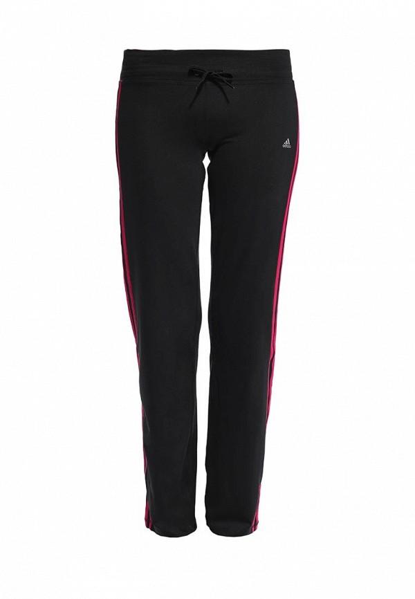 Женские спортивные брюки Adidas Performance (Адидас Перфоманс) M65790: изображение 1