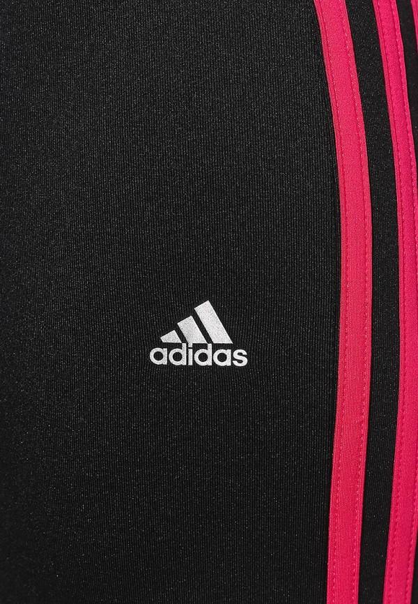 Женские спортивные брюки Adidas Performance (Адидас Перфоманс) M65790: изображение 3