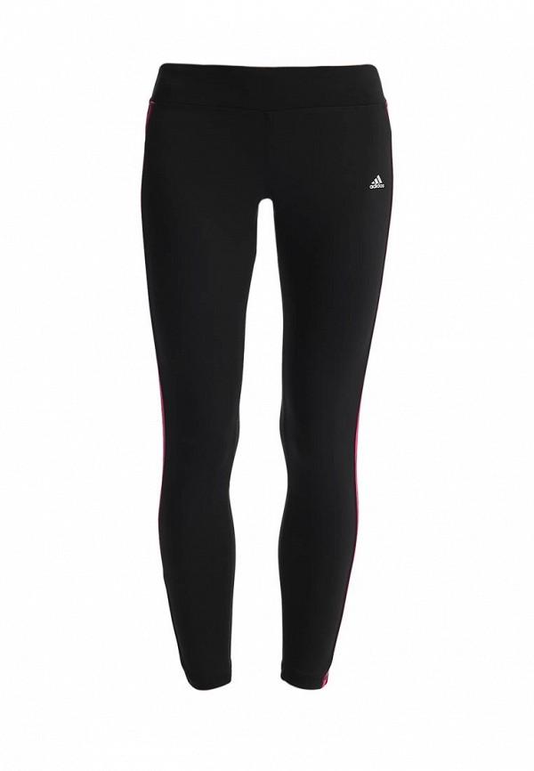 Женские спортивные брюки Adidas Performance (Адидас Перфоманс) M65809: изображение 1