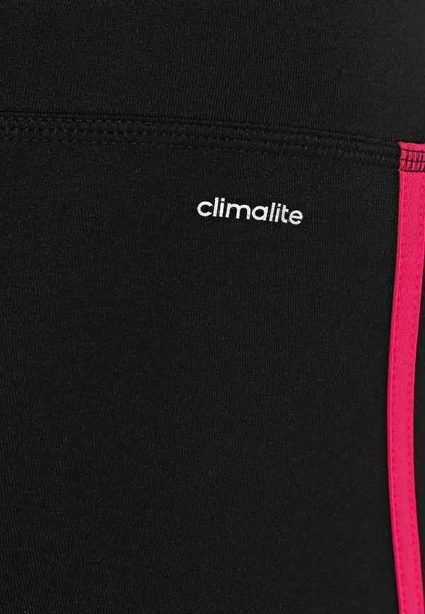 Женские спортивные брюки Adidas Performance (Адидас Перфоманс) M65809: изображение 2