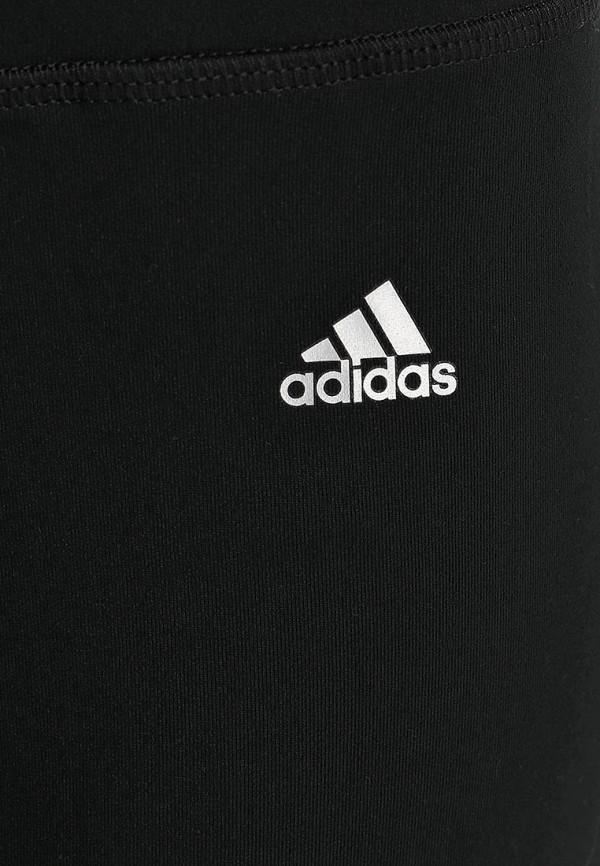 Женские спортивные брюки Adidas Performance (Адидас Перфоманс) M66039: изображение 3