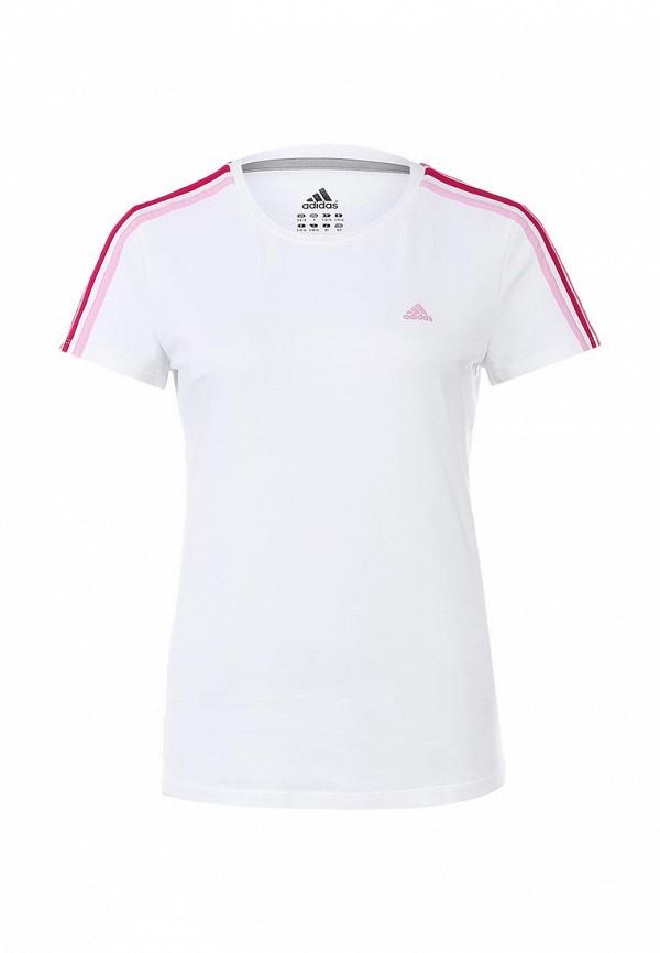Спортивная футболка Adidas Performance (Адидас Перфоманс) M66257: изображение 1