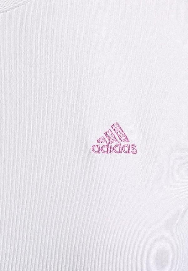 Спортивная футболка Adidas Performance (Адидас Перфоманс) M66257: изображение 2