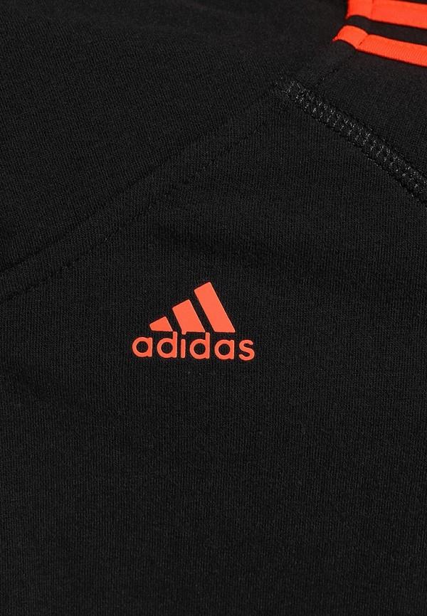 Толстовка Adidas Performance (Адидас Перфоманс) M66585: изображение 3