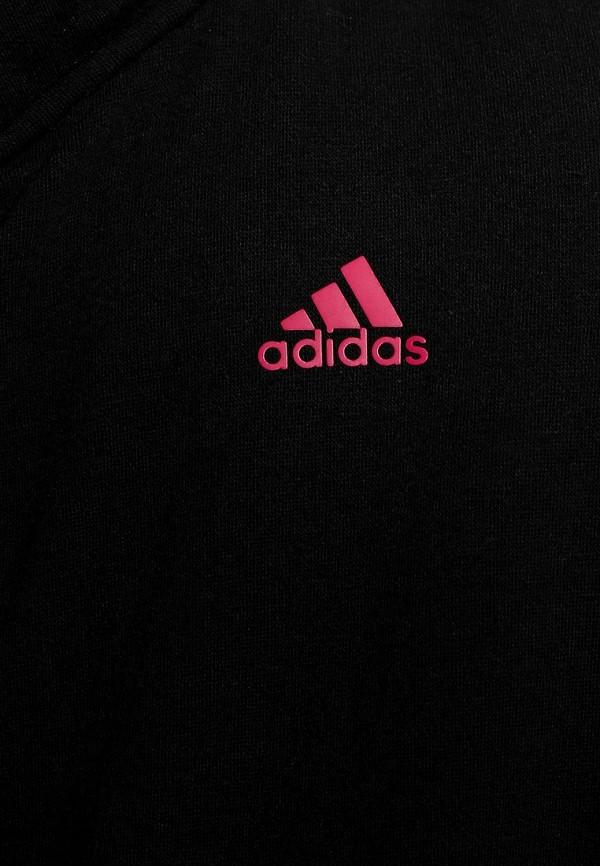 Олимпийка Adidas Performance (Адидас Перфоманс) M66731: изображение 3