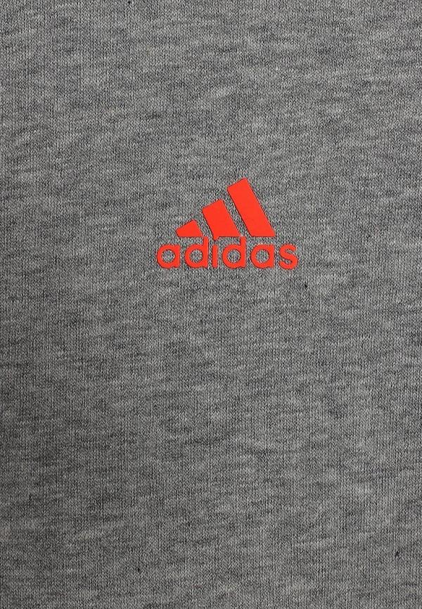 Олимпийка Adidas Performance (Адидас Перфоманс) M66733: изображение 3