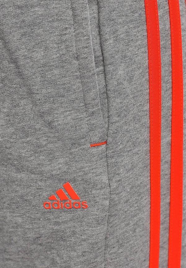 Женские спортивные брюки Adidas Performance (Адидас Перфоманс) M66737: изображение 3