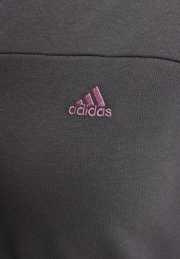 Толстовка Adidas Performance (Адидас Перфоманс) M66283: изображение 3