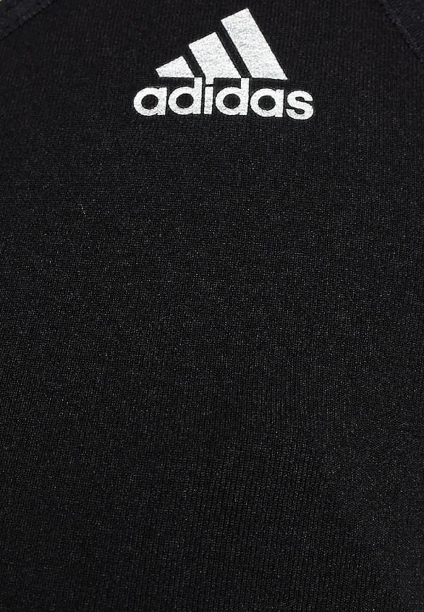 Спортивный топ Adidas Performance (Адидас Перфоманс) M67050: изображение 4