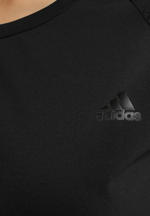 Спортивная футболка Adidas Performance (Адидас Перфоманс) M67085: изображение 2