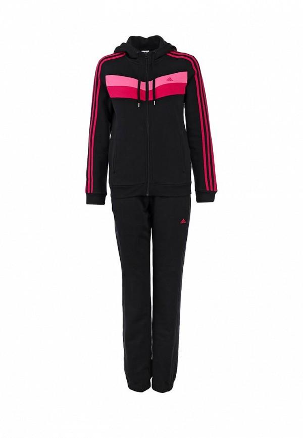 Спортивный костюм Adidas Performance (Адидас Перфоманс) M67648: изображение 1