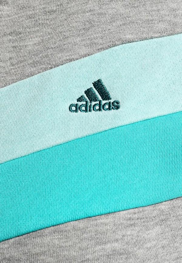 Спортивный костюм Adidas Performance (Адидас Перфоманс) M67651: изображение 3