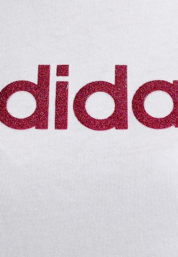 Спортивная футболка Adidas Performance (Адидас Перфоманс) M68085: изображение 2